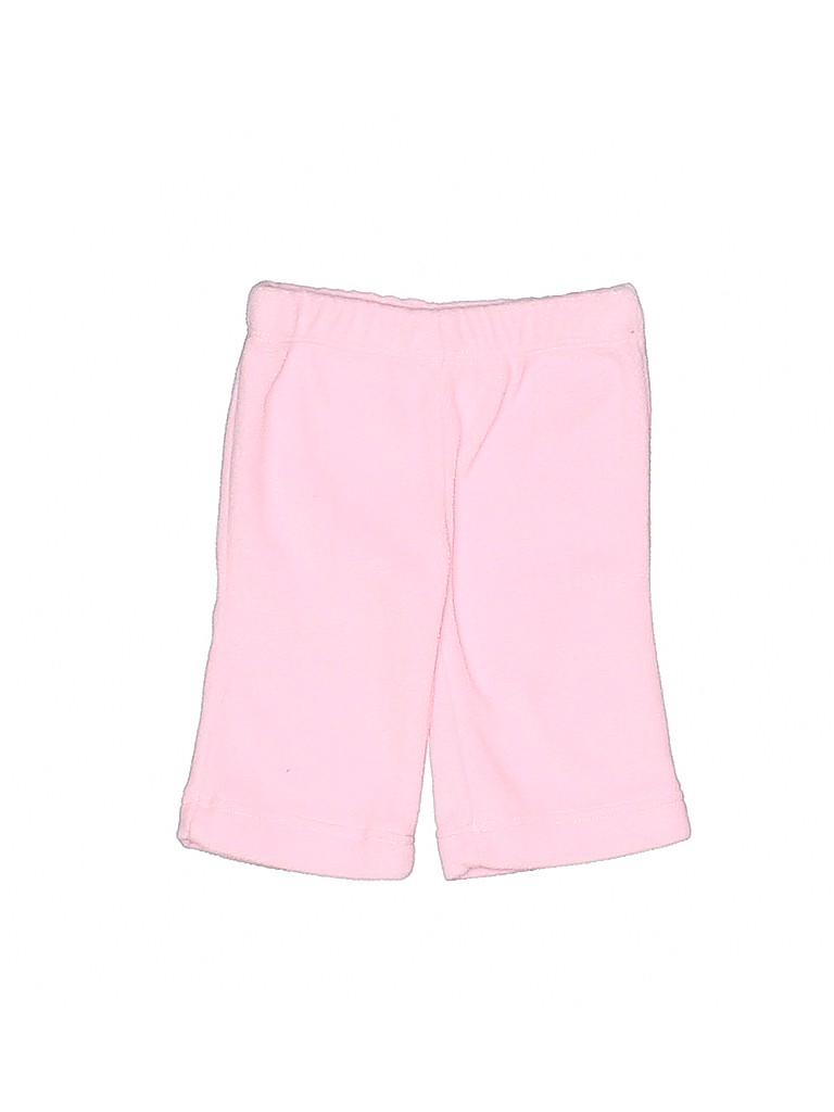 Carter's Girls Fleece Pants Newborn
