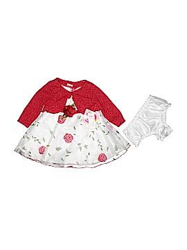 Youngland Baby Special Occasion Dress Newborn