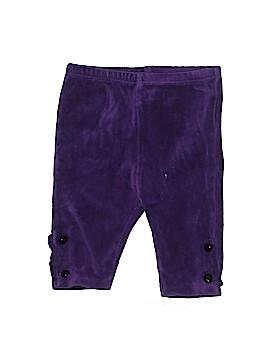American Living Velour Pants Size 3 mo