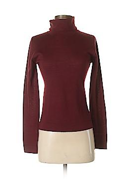 Louis Feraud Wool Pullover Sweater Size 36 (FR)