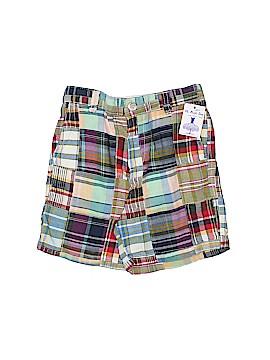 J. Khaki Khaki Shorts Size 4T