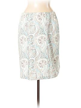 Preswick & Moore Casual Skirt Size 8 (Petite)