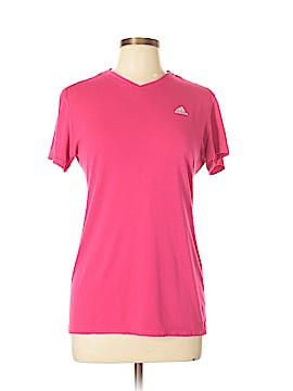 Adidas Short Sleeve T-Shirt Size L