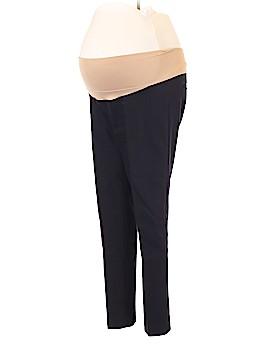 Ann Taylor LOFT Maternity Wool Pants Size 10 (Maternity)
