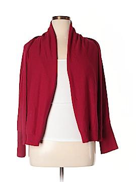 Cynthia Rowley for Marshalls Wool Cardigan Size XL