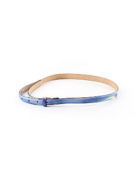 Paul Smith Leather Belt Size S