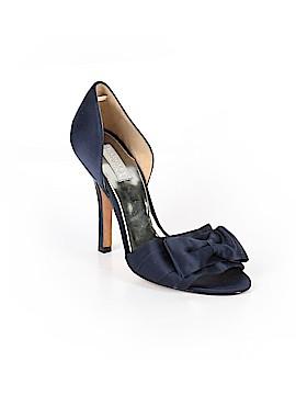 Badgley Mischka Heels Size 9 1/2