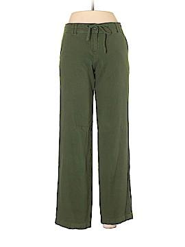 Parallel Linen Pants Size 6