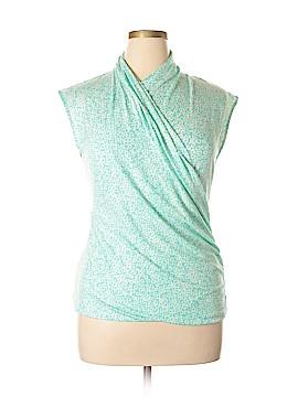Chaus Sleeveless Top Size XL