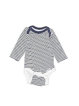Gerber Long Sleeve Onesie Newborn