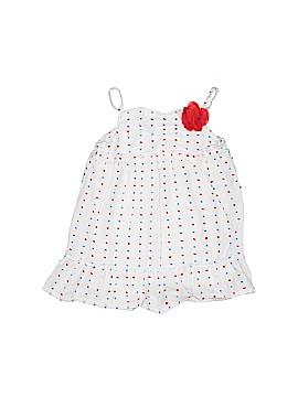 Small Wonders Dress Size 6-9 mo