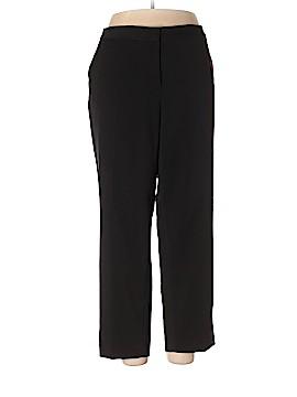 Anne Klein Dress Pants Size 18 (Plus)