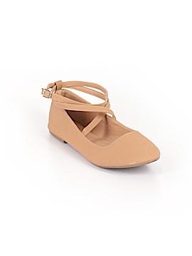 Top Moda Flats Size 9