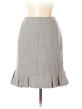 Talbots Wool Skirt Size 6 (Petite)