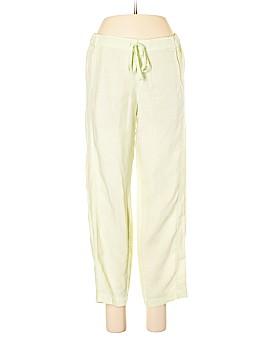 J.jill Linen Pants Size S (Petite)