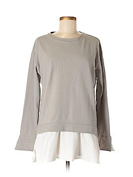 Eri + Ali Sweatshirt Size S