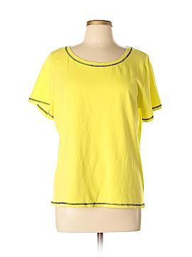 600 West Short Sleeve T-Shirt Size XL