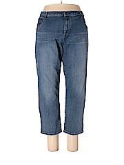 Westport 1962 Women Jeans Size 18 (Plus)