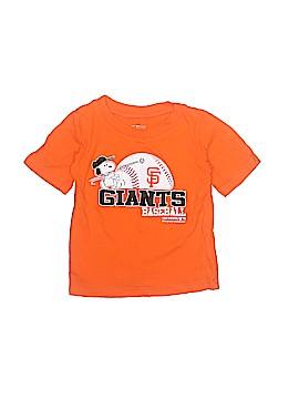 Team Athletics Short Sleeve T-Shirt Size 2T
