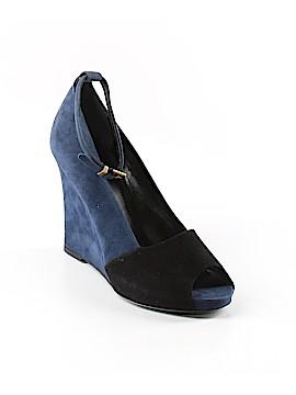 Céline Wedges Size 37.5 (EU)
