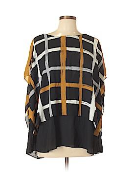 Alfani Short Sleeve Blouse Size 16W