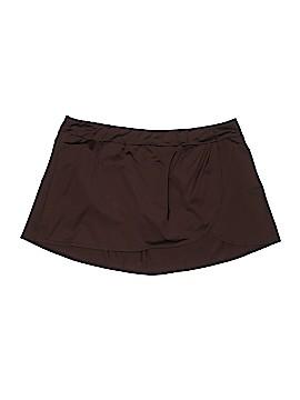 Dana Buchman Swimsuit Bottoms Size 18 (Plus)
