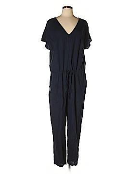 J. Crew Jumpsuit Size XL