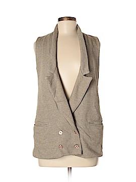 Monrow Vest Size M