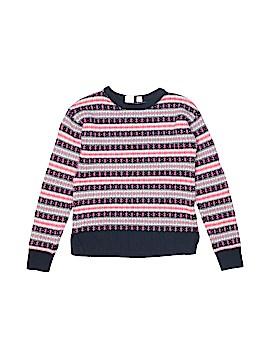 Gap Kids Pullover Sweater Size L 10-11