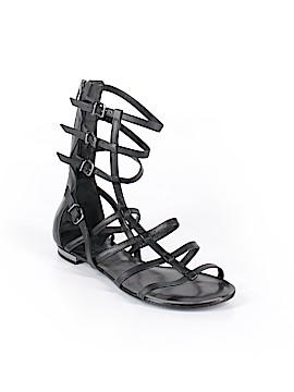 Schutz Sandals Size 9 1/2