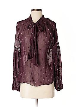 Ulla Johnson Long Sleeve Blouse Size 2