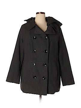 Style&Co Coat Size 16