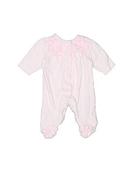 Little Me Short Sleeve Outfit Newborn