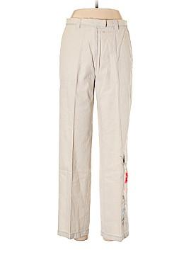 Susan Bristol Cargo Pants Size 10 (Petite)