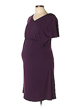 Expressiva Nursingwear Casual Dress Size XL (Maternity)