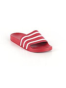 Adidas Sandals Size 8