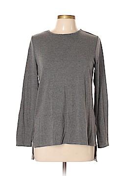 Joan Vass New York Pullover Sweater Size L
