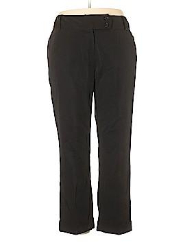 Cato Dress Pants Size 18 W (Plus)