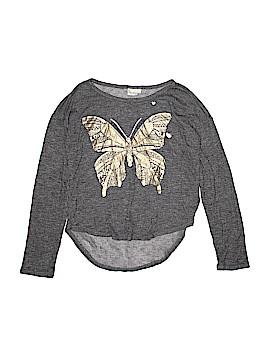 Mudd Pullover Sweater Size 12