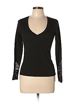ETRO Long Sleeve T-Shirt Size 44 (IT)