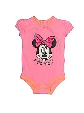 Disney Parks Short Sleeve Onesie Size 3 mo