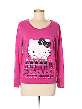 Hello Kitty Sweatshirt Size M