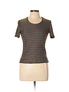 Jaipur Short Sleeve Blouse Size L