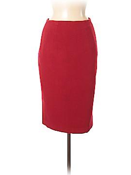 Ralph Lauren Collection Wool Skirt Size 6
