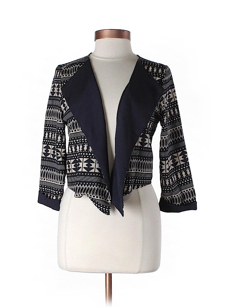 Romeo & Juliet Couture Women Kimono Size L