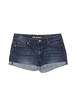 Aeropostale Denim Shorts Size 8