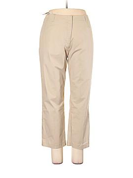 Merona Khakis Size 18W (Plus)