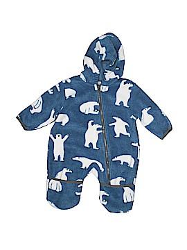 Hatley One Piece Snowsuit Size 6-12 mo