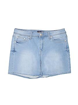 Seven7 Denim Shorts Size 12