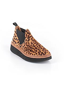 Flamingos Ankle Boots Size 35 (EU)